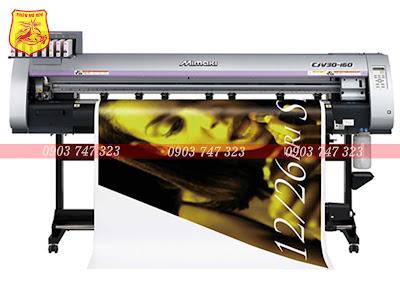 in ấn nhanh