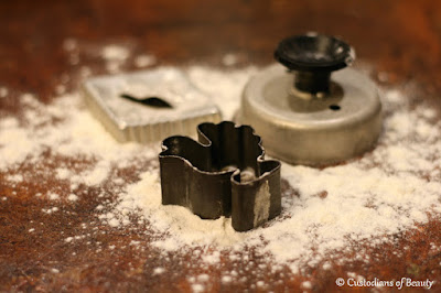 Shortbread Cookies | Recipe | by CustodiansofBeauty.blogspot.com