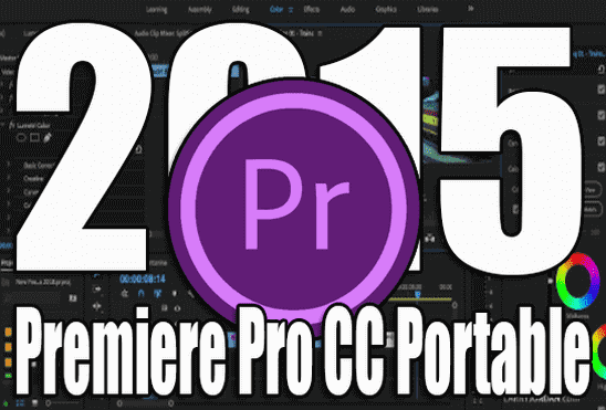 تحميل adobe premiere pro cc 2015 بحجم صغير + تفعيله مدى الحياة