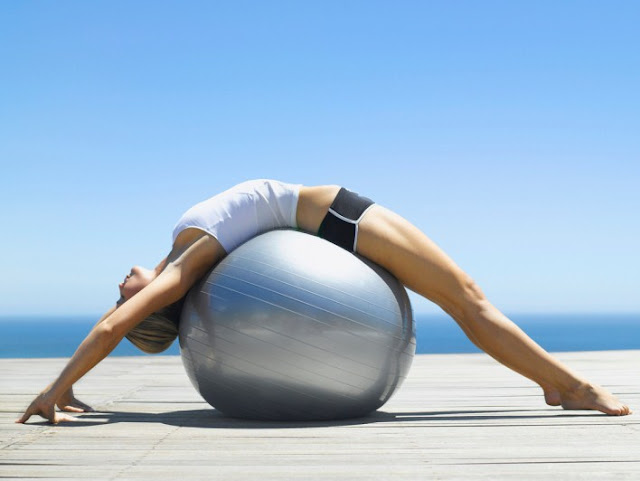 Top 10 Surprising Reasons To Do Pilates