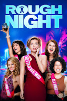Rough Night (2017) Dual Audio [Hindi-English] 720p BluRay ESubs Download