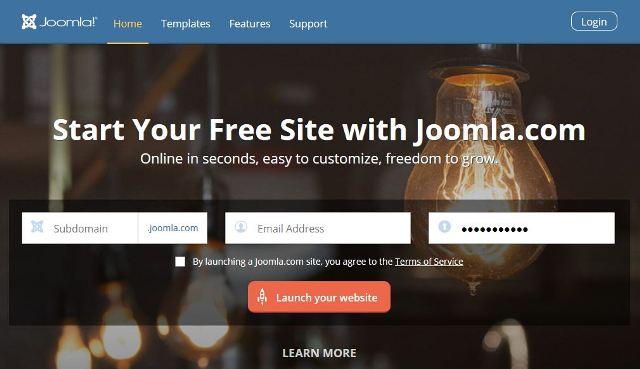 Cara Membuat Blog di Joomla