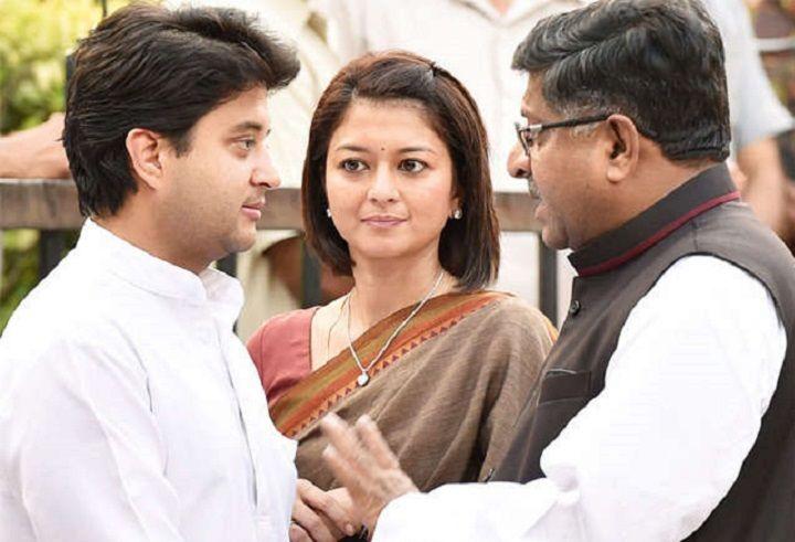 Atal Bihari Vajpayee Daughter