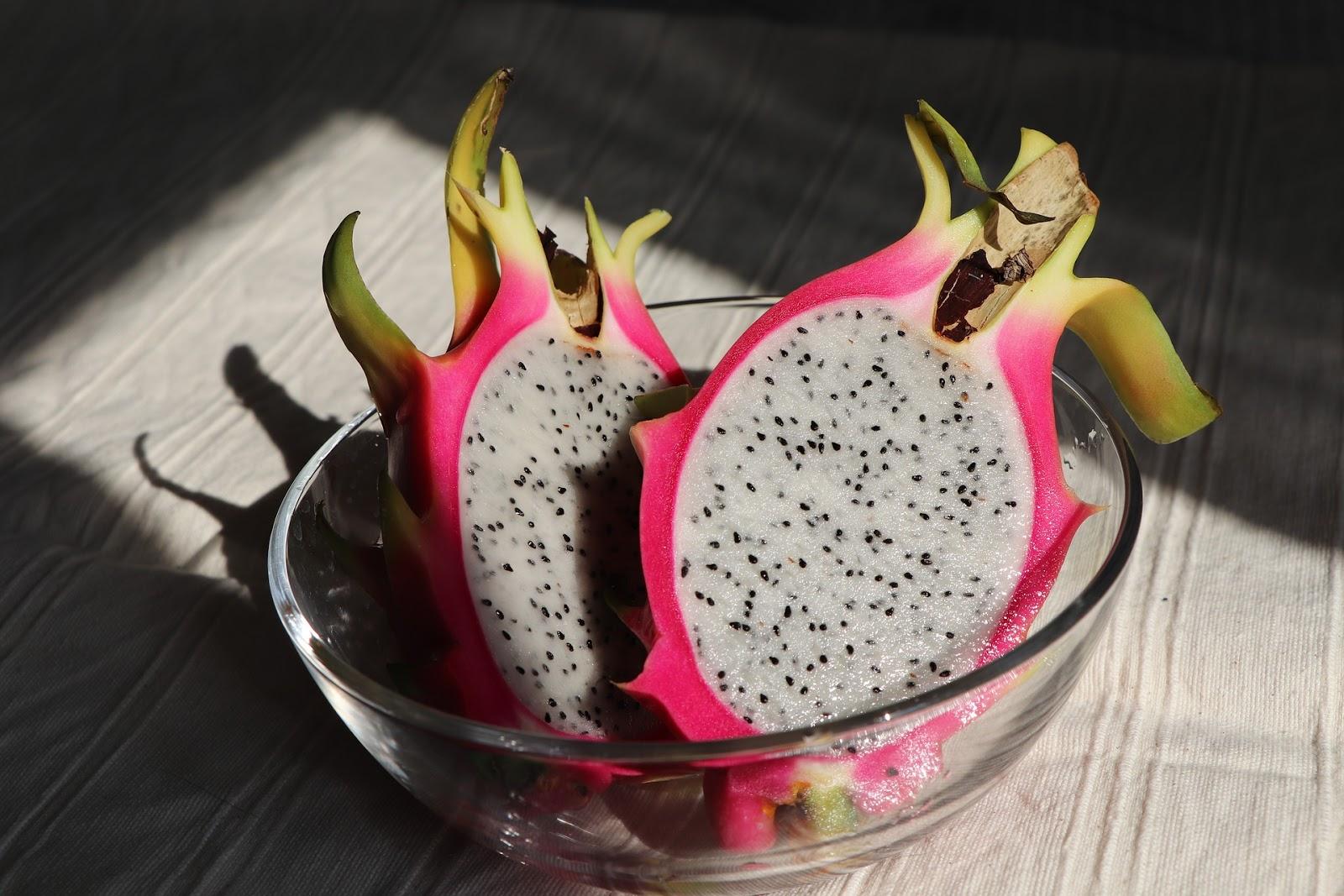 Dragon Fruit Buah naga
