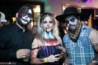 Grupo Jaffar lança 4ª edição do Open de Halloween