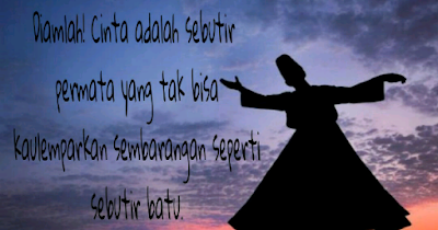 Jalaludin Rumi Penyair Sufi Legendaris