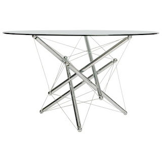 tensegrity furniture. waddel tensegrity table for sale in manhattan furniture
