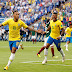 Βραζιλία - Μεξικό 2-0