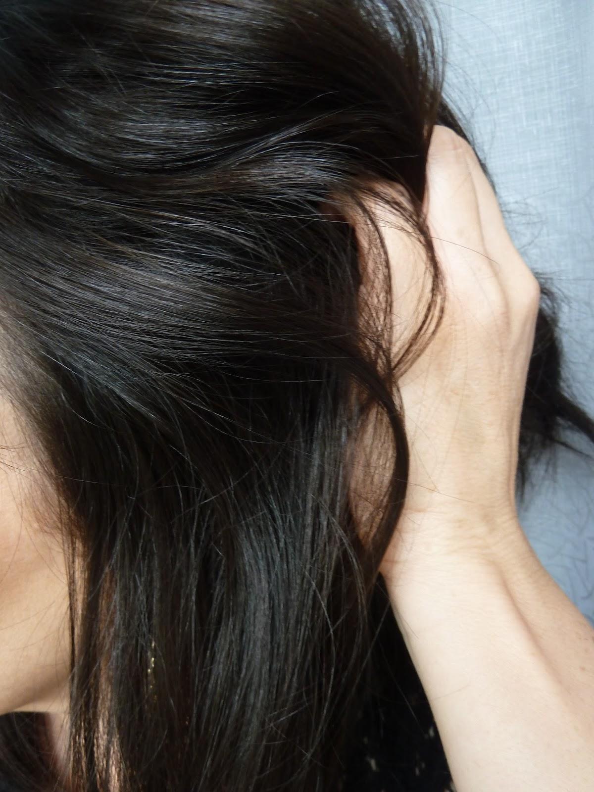 Couleur de cheveux les 3 chenes