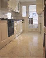 piso en venta calle del romani castellon cocina