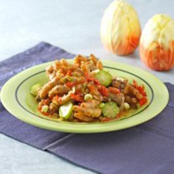 Image Result For Resep Masak Ceker Ayam Rica Rica