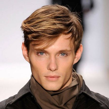 Amazing Hairstyles Selecting the Perfect Male Hairstyle