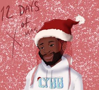 download Asap Twelvyy – 12 Days Of X-Mas