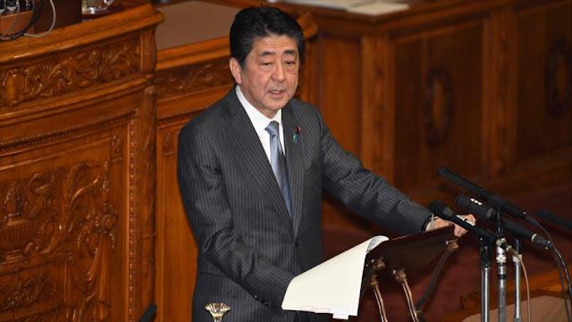 Japón alerta: Misiles norcoreanos son una amenaza inminente