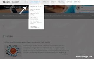 Penerapan Link Internal yang Baik Pada Blog