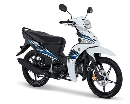 Harga Yamaha Vega Force