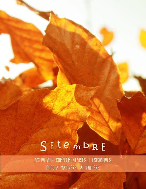 septiembre otoño