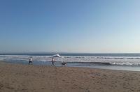 Pantai Batu Bolong Canggu Bali