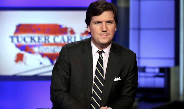 Tucker Carlson Shouldn't Be Fired, But Why Can't He Apologize?