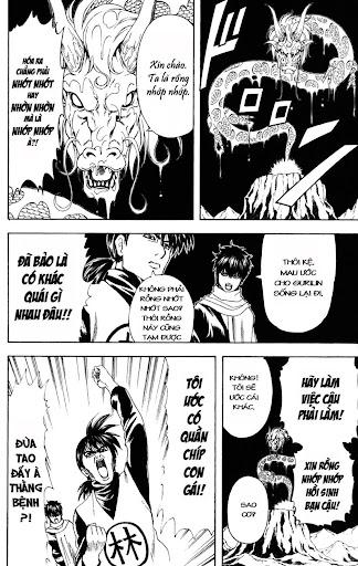 Gintama Chap 202 page 16 - Truyentranhaz.net