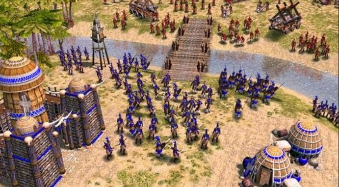 Empire Earth 2 full pc game free download español
