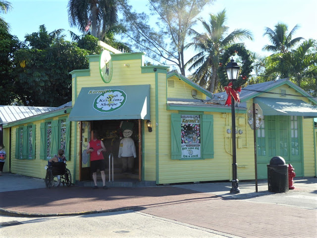 kermit's shop a key west