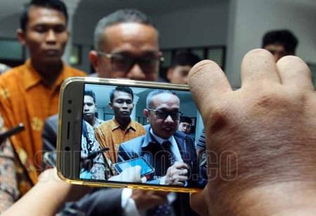 Tim Gakkumdu Kejar dan Sita Dokumen Di Bawaslu Terkait Dugaan Pemalsuan Fotokopi Ijazah