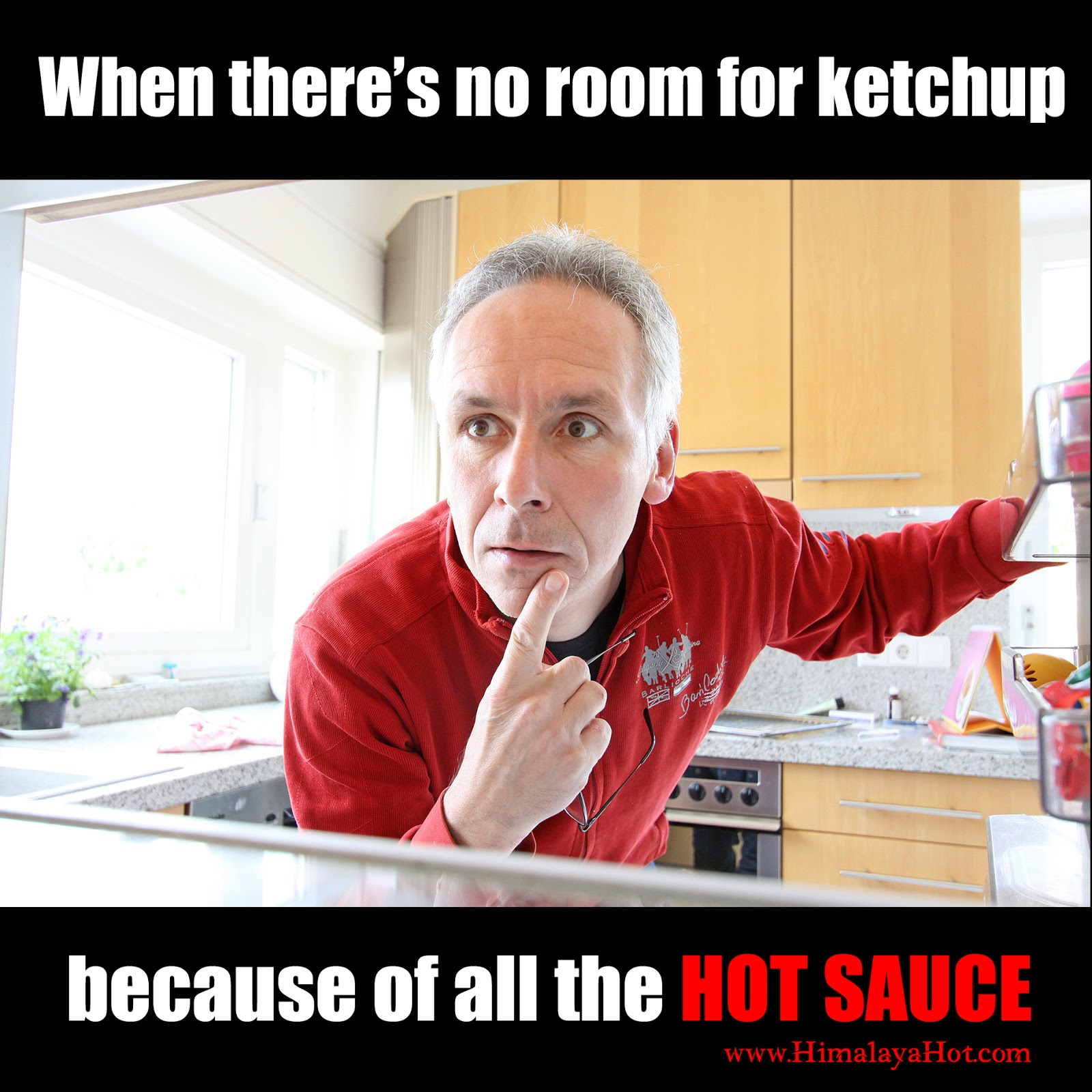 spicy memes sauce there ketchup room because face