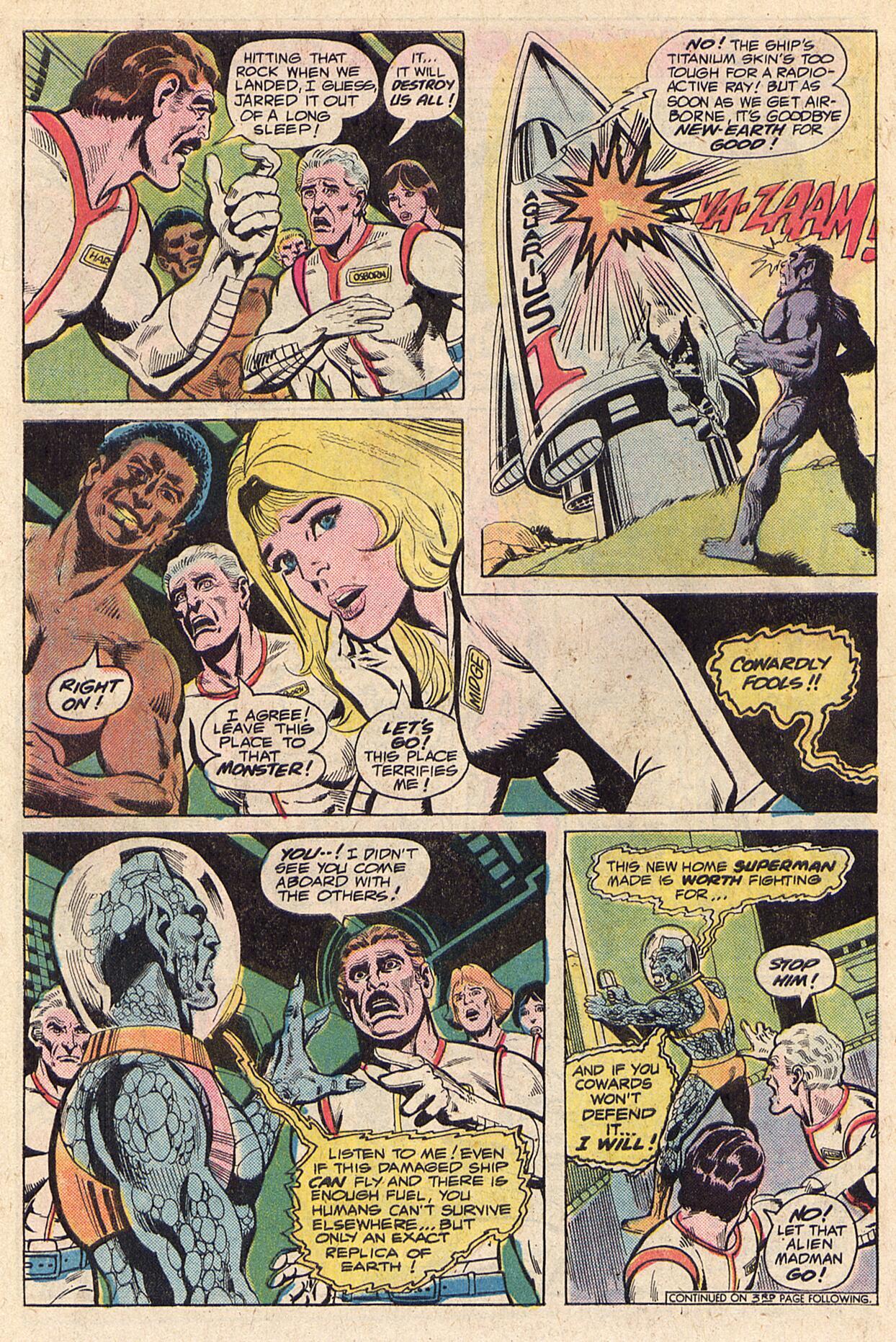 Read online World's Finest Comics comic -  Issue #241 - 17