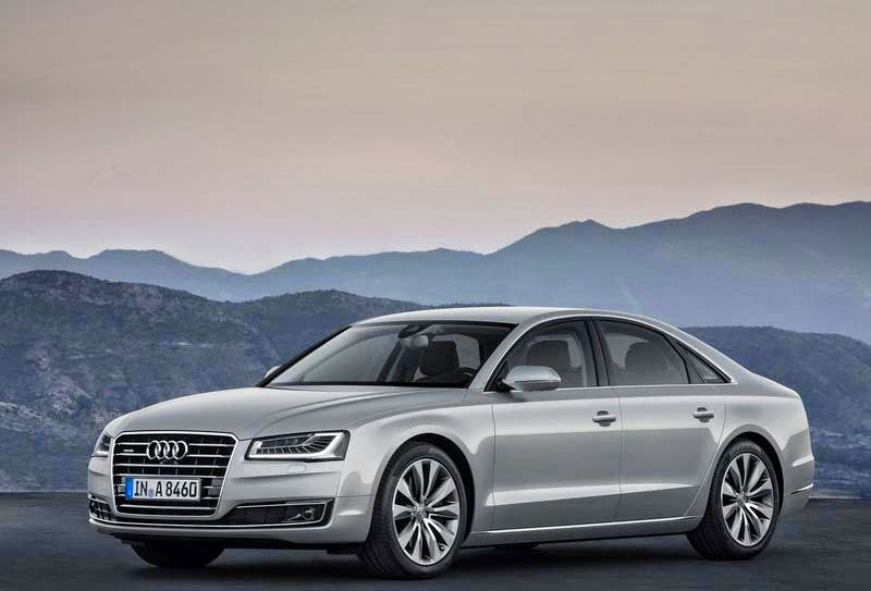 Audi A8, 2014,Automotives Review, Luxury Car, Auto Insurance, Car Picture