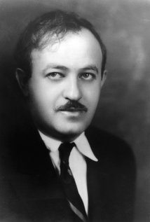 Ben Hecht. Director of Notorious (1946)
