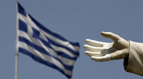 Η ώρα της Ελλάδας
