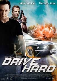 Drive Hard 2014 Hindi Dual Audio Download 300mb BluRay 480p