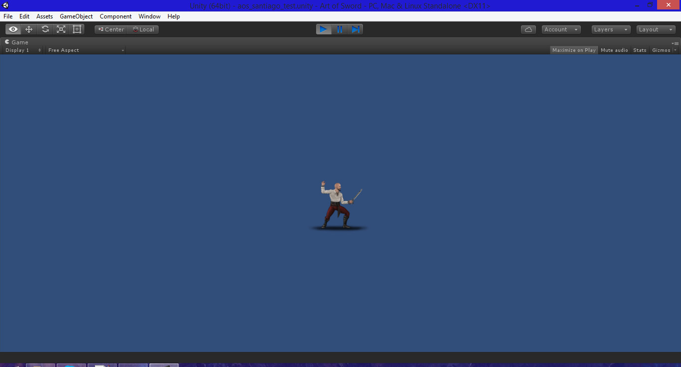 DEVGAME: Duplicating and ordering sprites in Unity