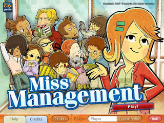 miss management free download