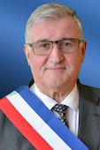 Monsieur Jean-Luc Millard - adjoint des sports de la ville de Drancy © Chess & Strategy