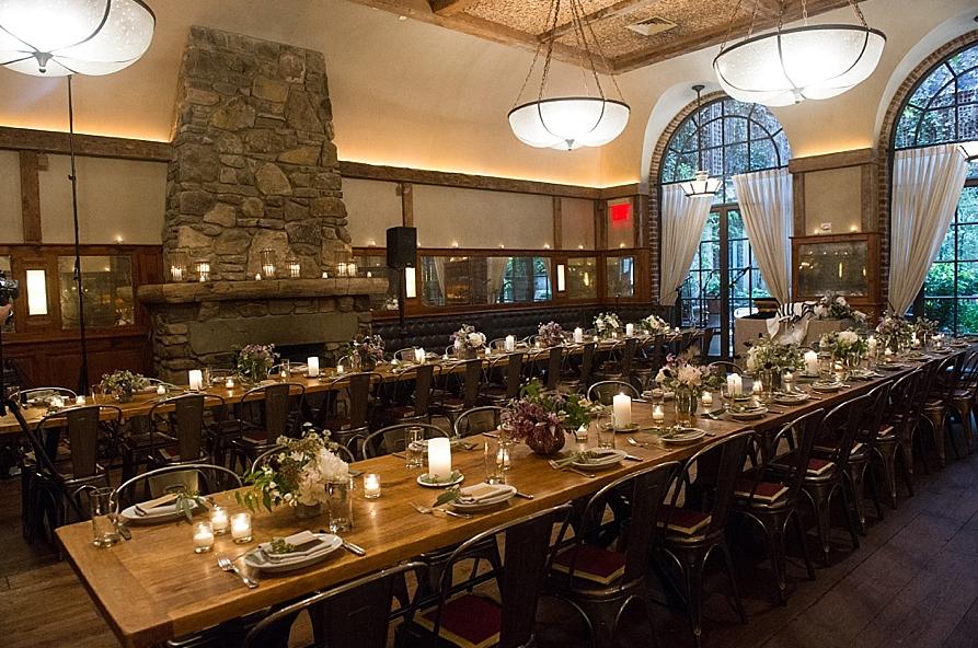 Locanda Verde Nyc Wedding Venue