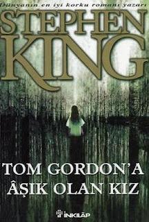 Stephen King - Tom Gordon'a Aşık Olan Kız