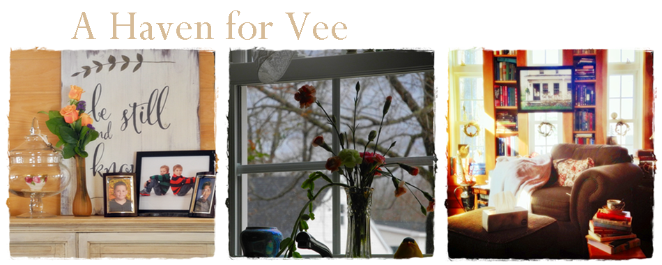 A Haven for Vee