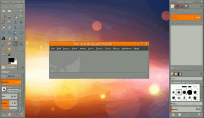 GIMP 2.8 +[portable]