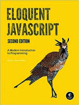 Eloquent Javascript, Second Edition A Modern Introduction To Programming Pdf Bookby Marijn Haverbeke