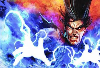 La cadena FX realizará la adaptación del cómic de Legion