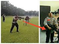 Video: Senjata Polisi Lebih Ganas Dibanding TNI, Kapolri Didesak Klarifikasi
