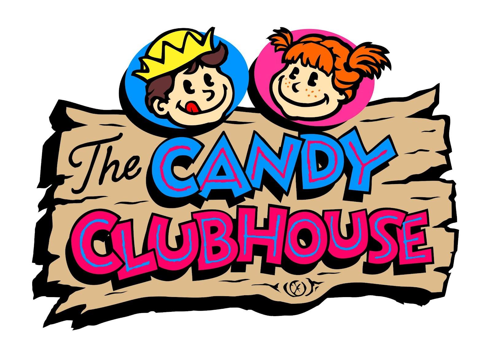 9 Candy Logos  Free amp Premium Templates