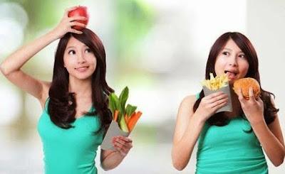 cara menguruskan berat badan dengan cepat dalam seminggu