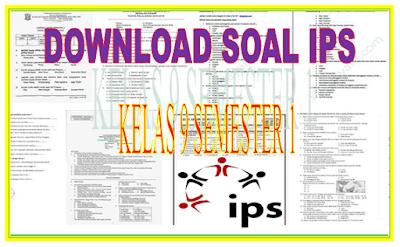 Perang Dunia II dan Pengaruhnya bagi Indonesia Soal Ulhar IPS Kelas 9 Jenjang SMP Semester 1