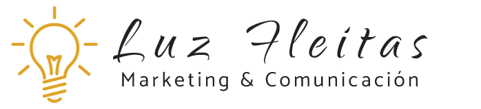 Luz Fleitas - Marketing Plan