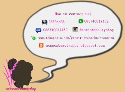 How To Contact Nomnom Beauty Shop?