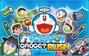 Doraemon Gadget Rush MOD APK 1.3.0 (Unlimited Everything)