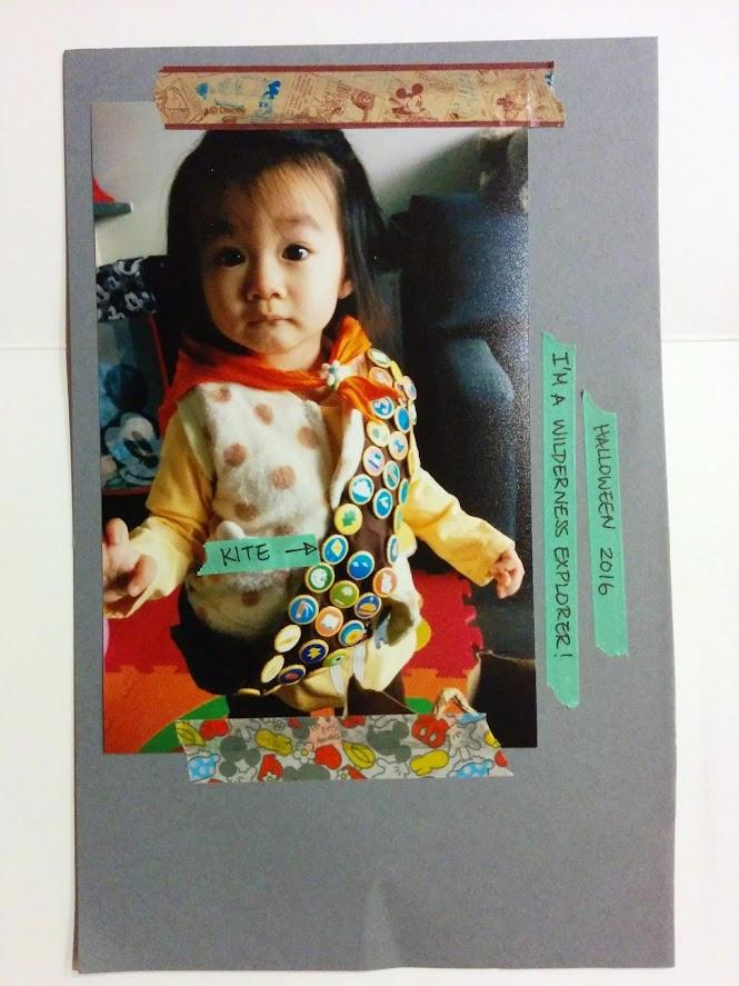 Daycare ME Book, Smashbook, Quick Scrapbook